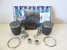 ARCTIC CAT M8, F8, CROSSFIRE 800 SPI PISTONS, GASKETS, BEARINGS 2007-2009