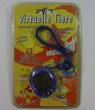 Handheld: Virtuelle Tiere - Tamagotchi in German language - In Blister New