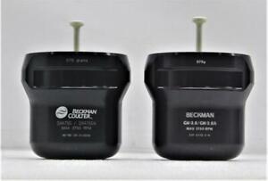 Beckman Coulter Swing Buckets SX4750 SX4750A