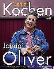 Jamie-Oliver-deutsche Belletristik-Bücher als gebundene Ausgabe