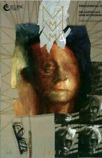 Miracleman 19 Gaiman Buckingham Eclipse