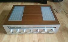 YAMAHA CR 620 vintage stereo amplificatore