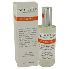 Demeter Perfume By DEMETER FOR WOMEN 4 oz Orange Juice Cologne Spray 427566