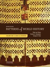 Patterns of World History with Sources by George B. Stow, Charles A....