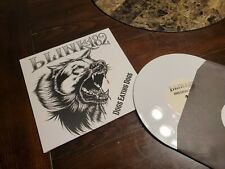 Blink 182 Dogs Eating Dogs Bone White Vinyl Looking to trade for Red!!!