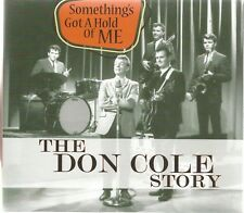 "Arizona New CD DON COLE ""The Don Cole Story"" 31 Twangy guitar tracks Hazlewood"