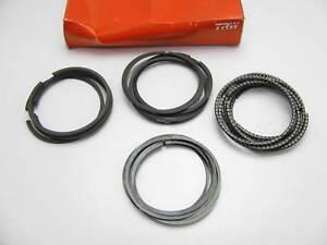 TRW T8192X Engine Piston Ring Set - Standard Fits 1968-1990 GM 5.0L 5.7L