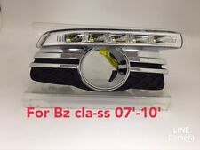New LED Daytime Running Light DRL for Benz W204 S-Class 2007-2010