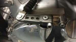 Suzuki GSX1000S Katana  Works Style Billet Clutch Arm. Unique SPS Item.