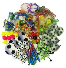 100 Party Bag Filler Job Lot Girls Boys Kids Xmas Stocking Filler Toy Prize Gift