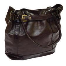 Bolsos de mujer grande color principal marrón