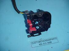 HUSQVARNA CHAINSAW 235 SWITCH FILTER MOUNT   -----  BOX1911X