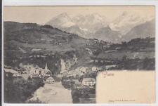 AK Pians, Panorama, 1900