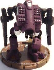 MechWarrior Miniature Vulture MK IV VTR-V5-H Wolf's Dragoons Promo Wizkids #070