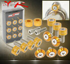 For M8X1.25 Ef Ej Ek Em Ap1 Ap S2K Header Manifold Cup Spacer Engine Washer Gold photo
