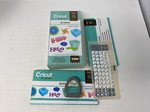 Cricut Cartridge - ARTISTE Complete! CLOSE TO MY HEART!