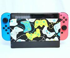 *+*Nintendo Switch Dock Sock / Cover - Controllers*+*