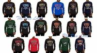 New NFL Men's Nickel Formation Mens Long Sleeve T-Shirt