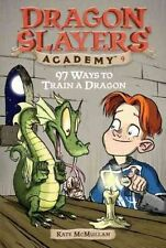 97 Ways to Train a Dragon #9 (Dragon Slayers' Academy)-ExLibrary