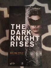 SELINA KYLE Hot Toys MMS188 The Dark Knight Rises Catwoman Batman