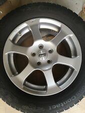 4 Alufelgen CMS 7x17 - LK 5x114,3 - Et 50 - Mazda, Kia, Hyundai