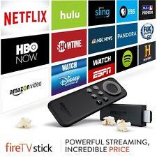 Amazon Fire TV Stick Digital Media Streamer-In stock