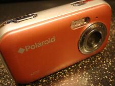 Polaroid a200 2.0 MP Digital Camera - Pink