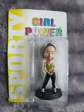 The Spice Girls - Girl Power - Sporty Spice 1997 Figure  Sealed Collectable RARE