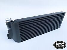 MTC MOTORSPORT BMW M135i 335i M235i 435i N55 TURBO FRONT MOUNT INTERCOOLER