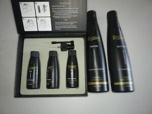 Revivogen MD Scalp Therapy Thinning Hair Solution Shampoo & Conditioner Set READ