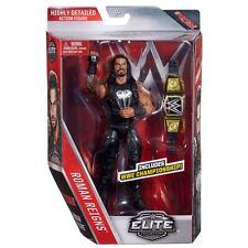 WWE ROMAN REIGNS ELITE SERIES 45 MATTEL ACTION FIGURE