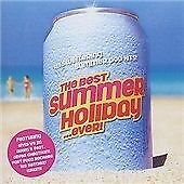 Various Artists - Best Summer Holiday...Ever! (2003)
