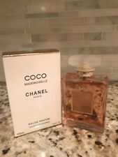 Chanel Coco Mademoiselle 3.4 oz Eau De Parfum , Sealed in box, Brand New