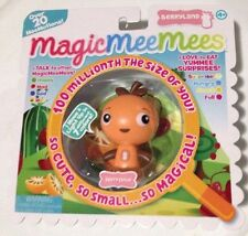 New MagicMeeMees Zesty Zully From BerryLand Light & Move Figure 1st Edition