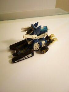 Transformers Robots Disguise RID Autobot Scavenger 2001 Takara 063