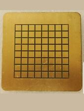 Very Rear  Old PCB (1986) for Collectors & Art 47 x 47mm