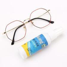 50ML Eyeglass Lens Cleaner Spray Shading Mirror Glass Display Len Screen Cl_HOT