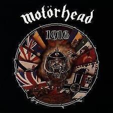 1916 von Motörhead (1991)