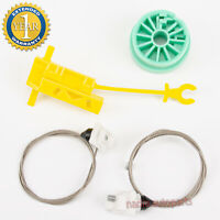 ELECTRIC WINDOW REGULATOR REPAIR KIT FRONT RIGHT FOR PEUGEOT BOXER FIAT DUCATO