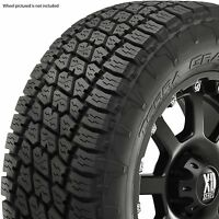 4 Nitto Terra Grappler G2 Tires LT285/75R18 285/75-18 10 Ply E 129/126R