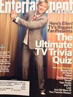 Entertainment Weekly Magazine Ellen Degeneres April 11, 2008 041018nonrh