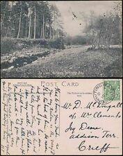 World War I (1914-18) Collectable Scottish Islands Postcards