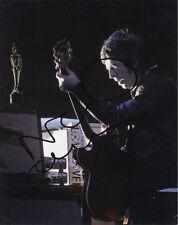 Oasis Original Rock Music Autographs