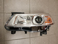 RENAULT MEGANE Headlamp Scheinwerfer VALEO 043282 left links 7701063222
