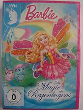 Barbie - Die Magie des Regenbogens - Zaubern mit Elina - Mädchen Puppe Animation