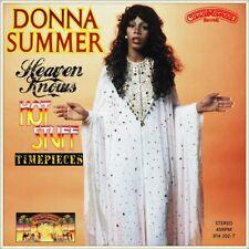 "7"" DONNA SUMMER Heaven Knows / Hot Stuff GIORGIO MORODER CASABLANCA TIMEPIECES"