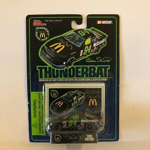 1995 Racing Champions #94 Thunderbat-Batman Forever 1/64 diecast BILL ELLIOTT