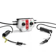 Stilo Rally / Motorsport WRC DES 9V Intercom / Communication Amplifier