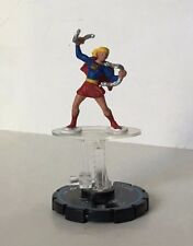 HeroClix UNLEASHED #077  SUPERGIRL    Experienced  DC