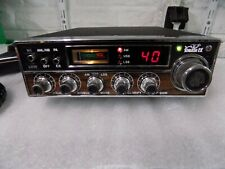 cb radio 27mhz STALKER IX Transceiver